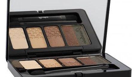 Guerlain Palette 5 Couleurs 6 g paletka očních stínů pro ženy 03 Coque D´Or