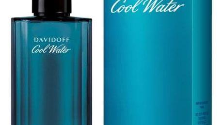Davidoff Cool Water 75 ml deodorant deospray pro muže