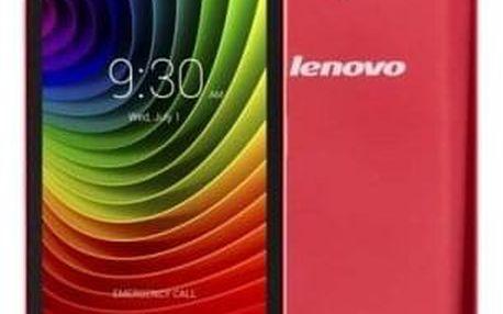 Mobilní telefon Lenovo A2010 DualSIM (PA1J0124CZ)