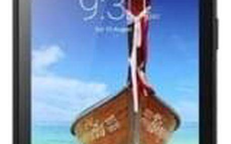 Mobilní telefon Lenovo A1000 DualSIM černý