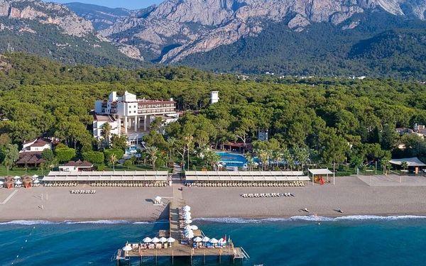 SEVEN SEAS HOTEL LIFE, Kemer, letecky, all inclusive4