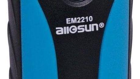 Vigan Mammoth ALL-SUN EM2210 ultrazvukový měřič plynu v lahvi