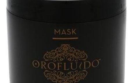 Orofluido Beauty Elixir 500 ml maska pro všechny typy vlasů pro ženy