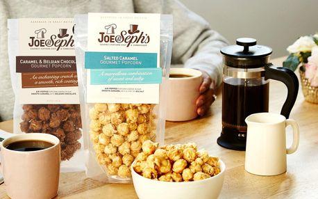 Popcorn pro gurmány: čokoláda, jahody i chilli