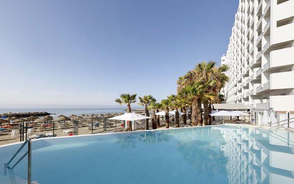Hotel Palladium Costa del Sol, Andalusie, letecky, snídaně v ceně3