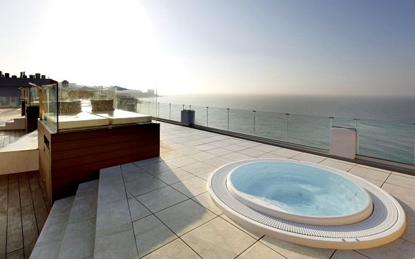 Hotel Palladium Costa del Sol, Andalusie, letecky, snídaně v ceně4