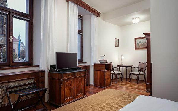 Grand Hotel Praha - Staré Město