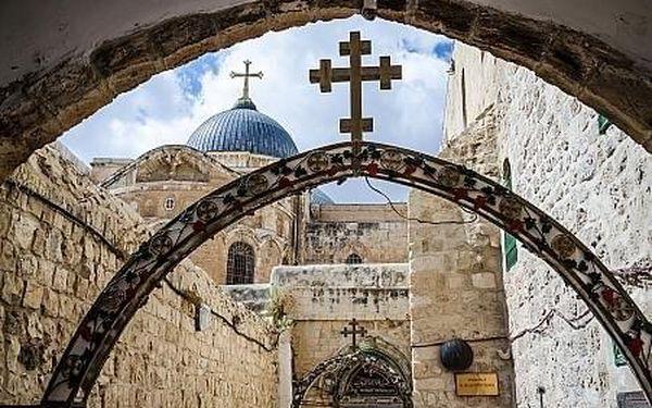 Okruh po Svaté zemi, Izrael, letecky, strava dle programu4