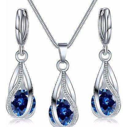 Sada šperků TN1003 - dodání do 2 dnů