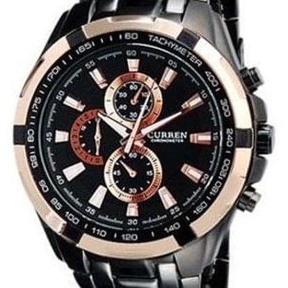 Sportovní hodinky Curren - dodání do 2 dnů