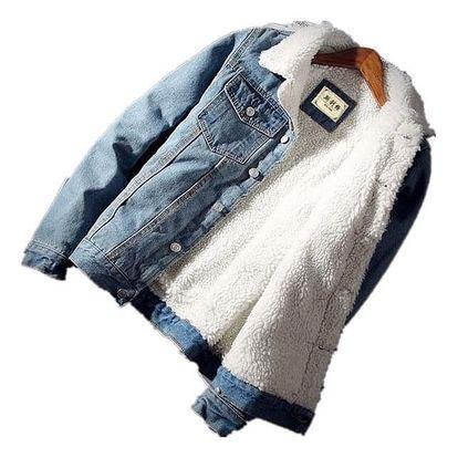 Pánská zimní bunda Scottie - dodání do 2 dnů