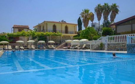 Kypr - Kyrenia letecky na 8 dnů, all inclusive