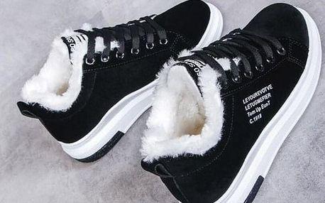 Dámské zimní boty Sanai - dodání do 3 dnů