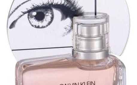 Calvin Klein Calvin Klein Women Intense 30 ml parfémovaná voda pro ženy