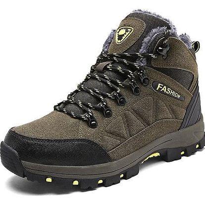 Pánské zimní boty Nomadd - dodání do 2 dnů