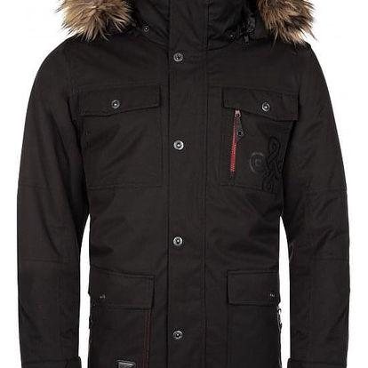 Pánská zimní bunda Kilpi ALPHA-M XXL