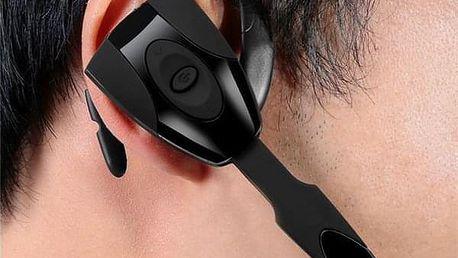 Bezdrátové bluetooth handsfree sluchátko Talk Buddy - dodání do 2 dnů