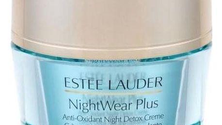 Estée Lauder NightWear Plus 50 ml noční krém s anti-oxidačním účinkem pro ženy