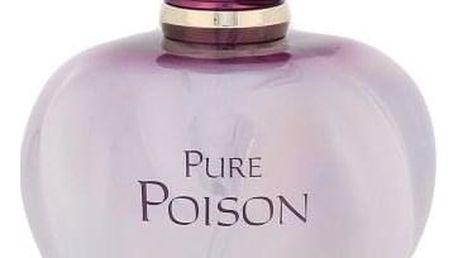 Christian Dior Pure Poison 100 ml parfémovaná voda pro ženy