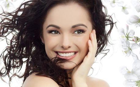 Mladší vzhled: Laserové ošetření obličeje