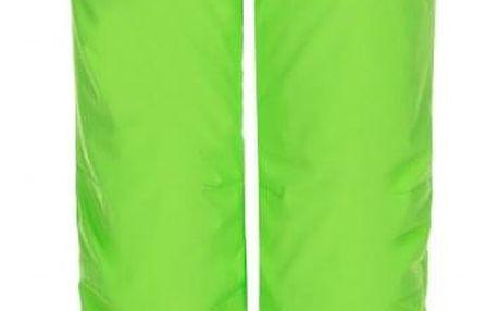 Chlapecké lyžařské kalhoty Kilpi METHONE-JB 134