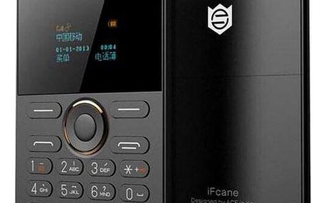 Mobilní telefon IFcane E1 - dodání do 2 dnů