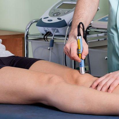 1–8 terapií karpálního tunelu či bolesti kloubů laserem