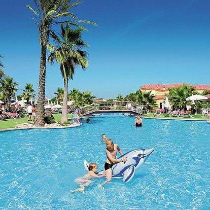 Španělsko - Menorca letecky na 11-12 dnů, all inclusive