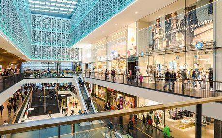 Adventní Drážďany a nákupy na Black Friday, Sasko