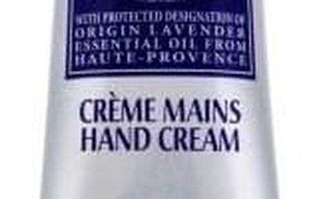 L´Occitane Lavender 30 ml vyživující krém na ruce pro ženy