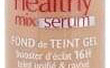 BOURJOIS Paris Healthy Mix Serum 30 ml rozjasňující gelový makeup pro ženy 53 Light Beige