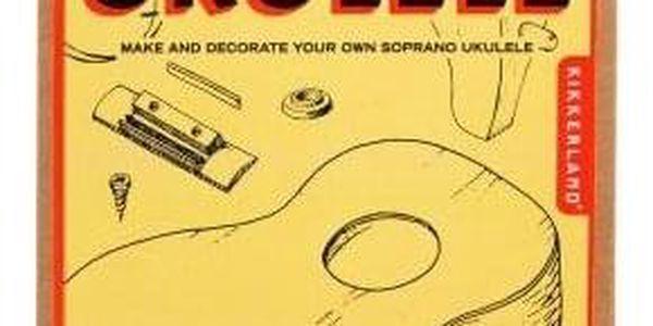 Slož si své ukulele2