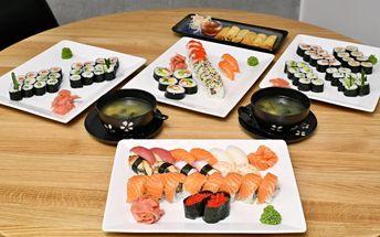 Fuku wok & sushi