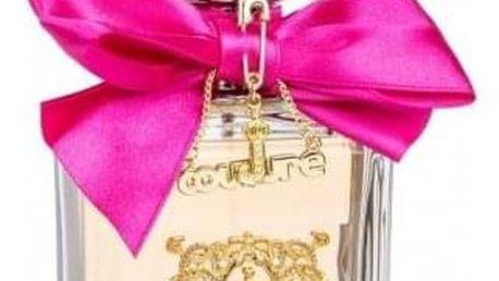 Juicy Couture Viva La Juicy 100 ml parfémovaná voda pro ženy
