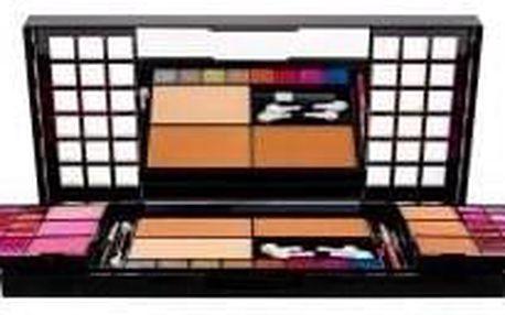 Makeup Trading XL Beauty & Glamour Palette 112,3 g dekorativní kazeta pro ženy