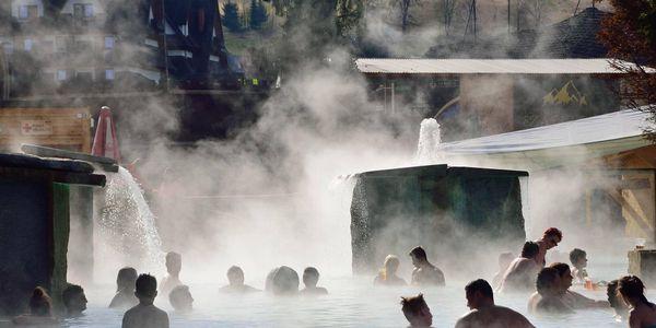 Ranní nebo večerní vstup do aquaparku pro 1 osobu | Období Ne 1. 3. – Ne 28. 6. 2020, Po 31. 8. – St 23. 12. 20202