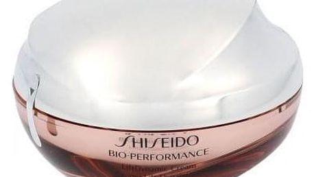 Shiseido Bio-Performance LiftDynamic Cream 50 ml liftingový krém proti stárnutí pleti pro ženy