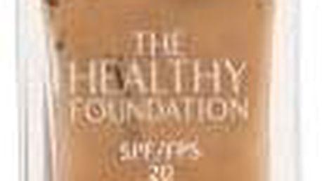 Physicians Formula The Healthy SPF20 30 ml středně krycí dlouhotrvající make-up pro ženy MW2 Medium Warm