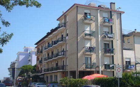 Itálie - Lido di Jesolo na 8 dnů, snídaně v ceně