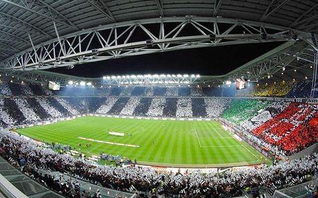 Fotbalový zájezd - Italská liga Serie A