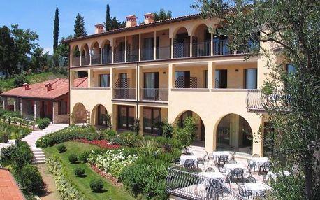 Itálie - Lago di Garda na 4-10 dnů