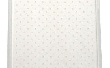 Kryt silikonový transparentní na mobilní telefon Apple iPhone 6, iPhone 6 Plus