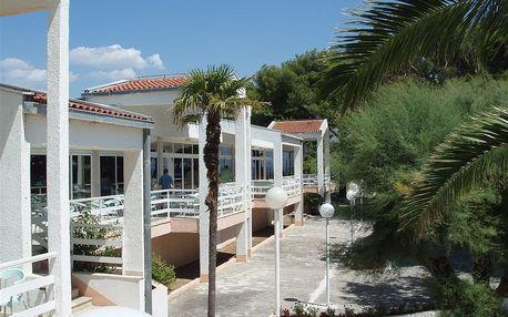 Chorvatsko - Trogir na 6-7 dnů, all inclusive