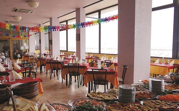 Hotel Blumen, Severní Jadran, vlastní doprava, polopenze2