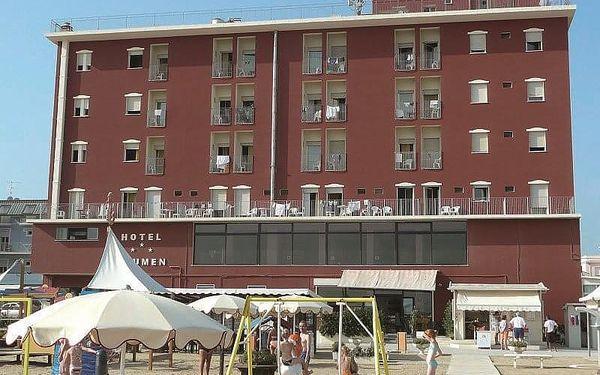 Hotel Blumen, Severní Jadran, vlastní doprava, polopenze4