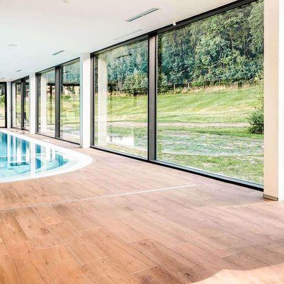 Luxusní Cihelny Golf & Wellness Resort**** u Karlových Varů s wellness