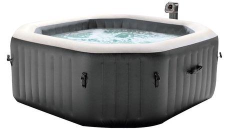 Marimex | Vířivý bazén Pure Spa - Bubble čtverec | 11400221