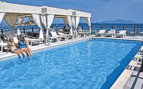 Řecko - Kos letecky na 5-15 dnů