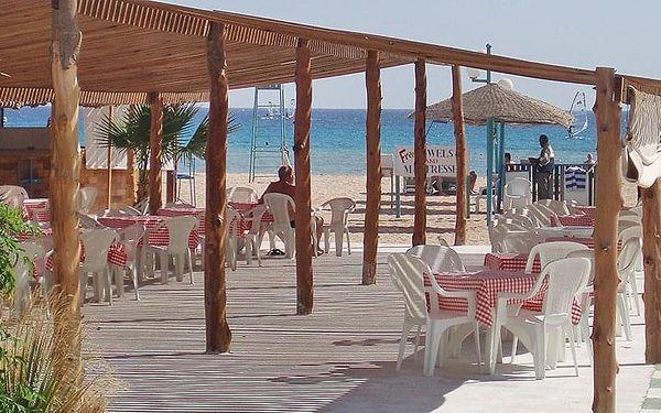 Hotel Shams Safaga, Hurghada, letecky, all inclusive2