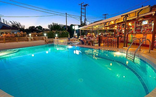 Hotel Apollon, Zakynthos, letecky, snídaně v ceně3